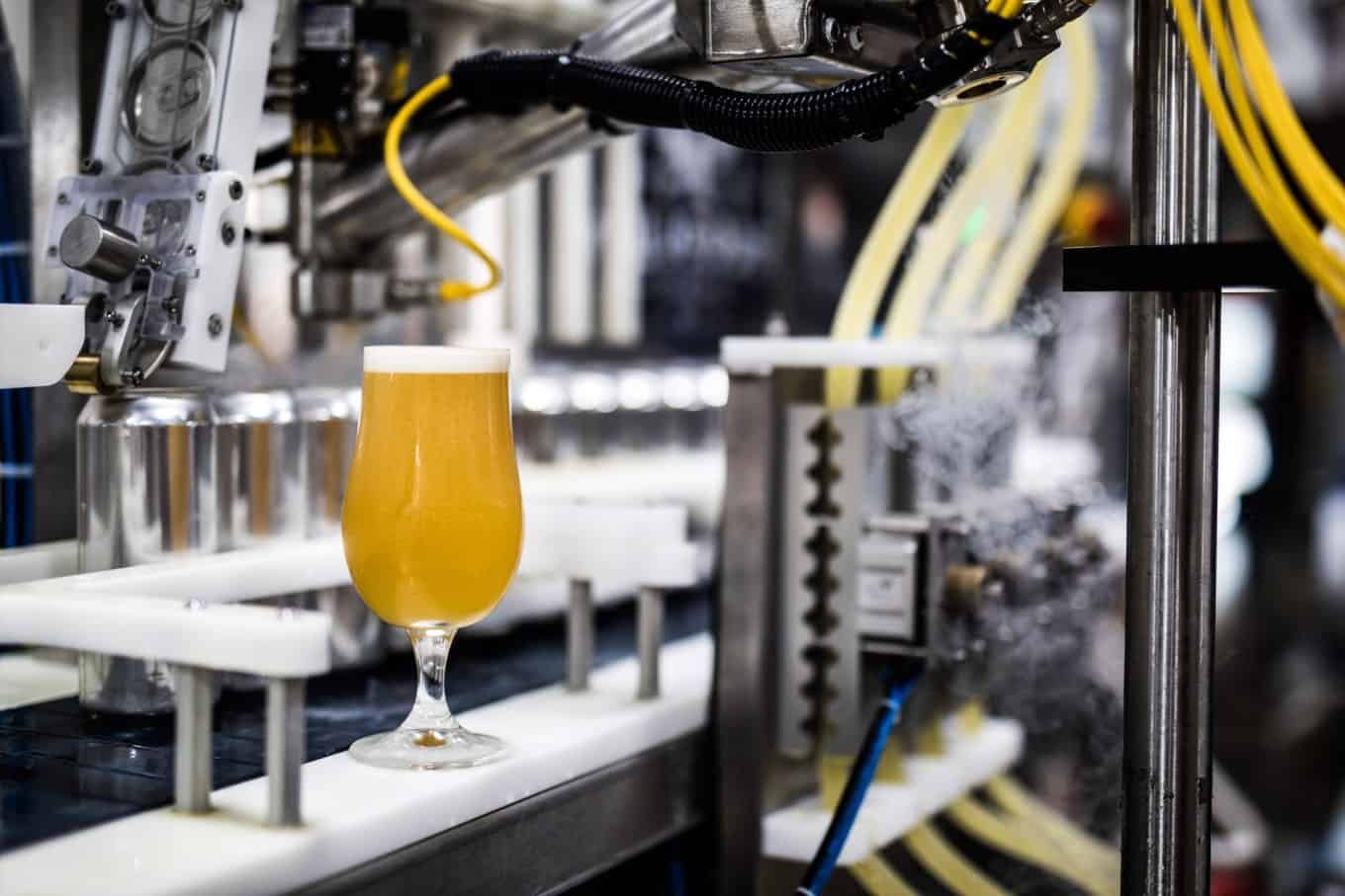 Ozone Treatment in Breweries